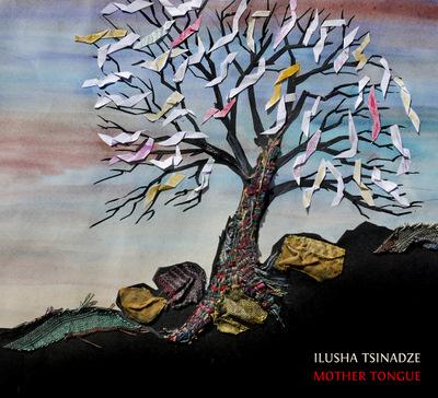 Ilusha Tsinadze's Deda Ena (Artwork by Ralph Lee)